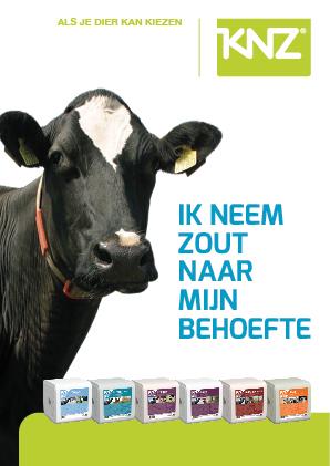 brochure melkvee