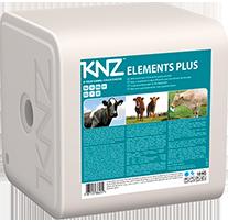 KNZ elements plus