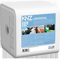 knz universal