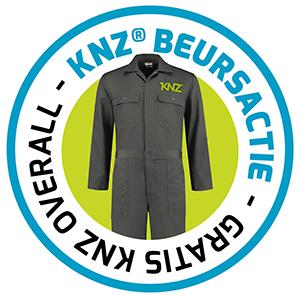 Gratis KNZ-overall