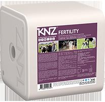 KNZ fertility