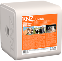 KNZ junior