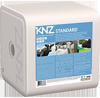 KNZ standard