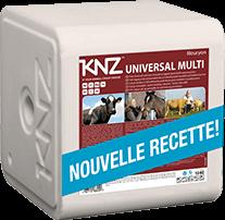 KNZ universal multi